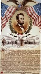 Proclama di emancipazione