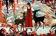 Lungometraggi d'animazione delle feste di Natale