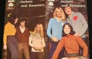 Capi a maglia e uncinetto