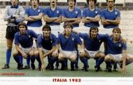 Spagna 1982