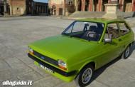Auto del 1976