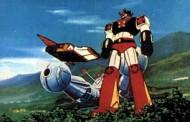 [Anni 80] Daltanious il robot del futuro (1979)
