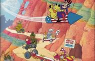 [Anni 80] Wacky Races