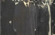 Giovanni Leone. La carriera di un presidente