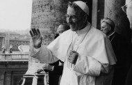 Addio al Papa del sorriso