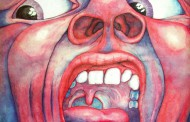 In The Court Of The Crimson King ( King Crimson ) - 1969