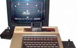 Videopac Philips, console giochi