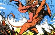 Tarzan (fumetti)