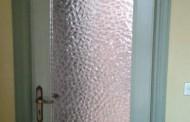 Le porte a vetro