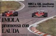 Il Gran Premio Dino Ferrari