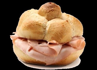 Il pane imbottito