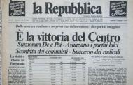 Le elezioni politiche del 1979