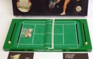 Il gioco del tennis / Adriano Panatta