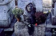 La morte di Jim Morrison