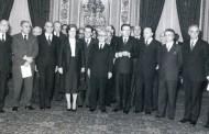 29 Luglio 1976: Tina Anselmi prima donna ministro