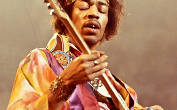 La morte di Jimi Hendrix