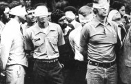 Cittadini americani presi in ostaggio a Teheran