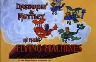 Dastardly e Muttley e le macchine volanti