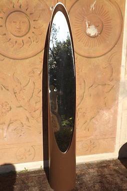 Il portale dedicato ai favolosi anni 39 70 - Specchio ad unghia ...