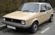 Volkswagen Golf prima serie ( 1974 )