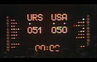 Pallacanestro: l'Urss batte gli Usa