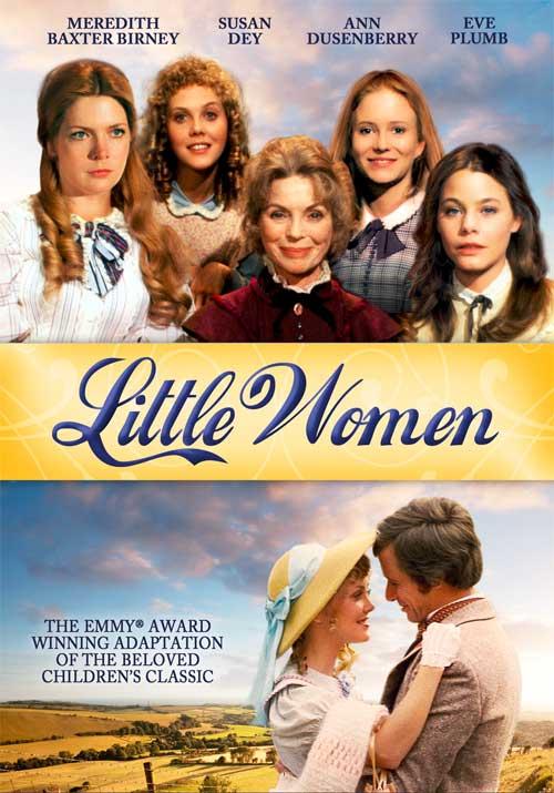 Piccole donne, miniserie 1978