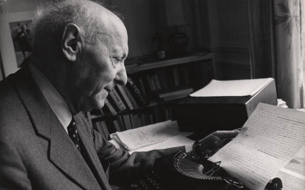 1978: premio Nobel a Isaac B. Singer