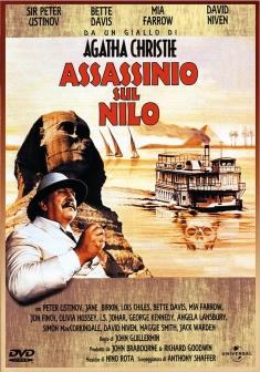Assassinio sul Nilo (1978)