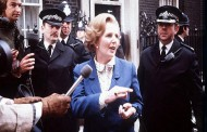 Margaret Thatcher diventa Premier