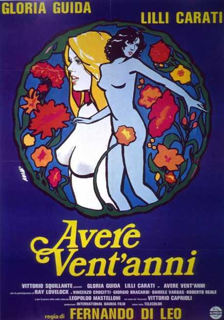 Avere vent'anni (1978)