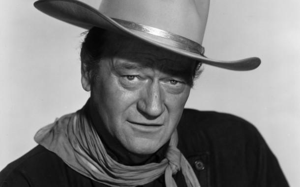 La morte di John Wayne