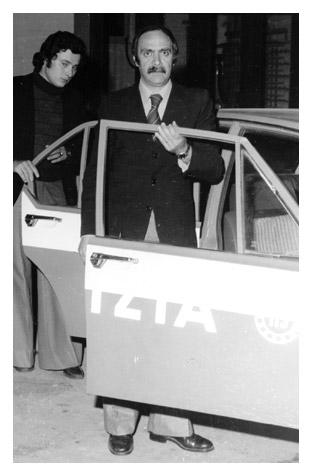 L'omicidio di Boris Giuliano