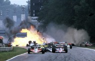 1978 F1 Monza GP d'Italia: addio a Ronnie Peterson