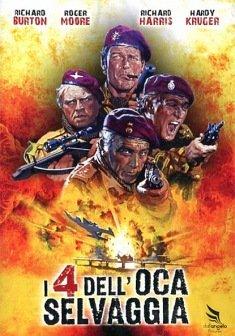 I 4 dell'Oca Selvaggia (1978)