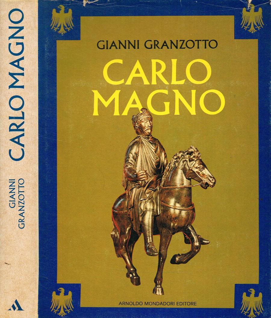 Carlo Magno (Premio Campiello 1978)