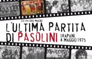 L'ultima partita di Pasolini