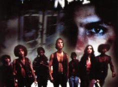 The Warriors - I guerrieri della notte (1979)