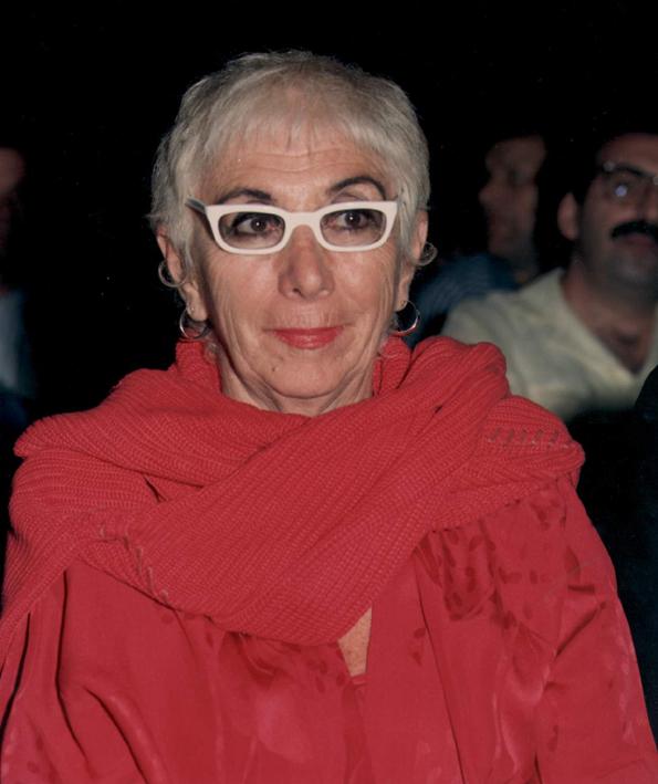 Lina Wertmüller, l'Oscar alla carriera