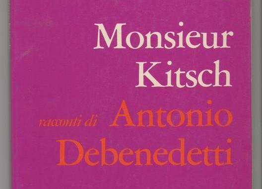 Monsieur Kitsch