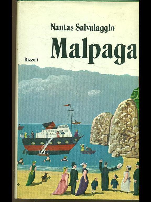 Malpaga