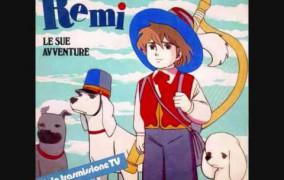 Remi-Le sue avventure