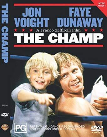 Il Campione (1979)