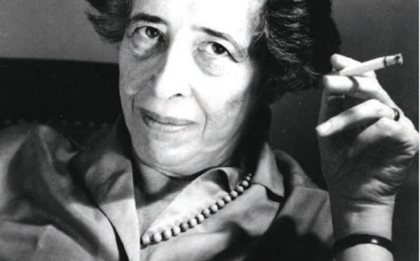 La scomparsa di Hannah Arendt