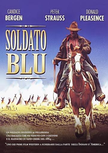Soldato blu (1970)